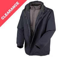 Apache Insulated 3-in-1 Jacket
