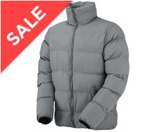 Yukon Men's Insulated Jacket
