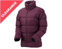 Yukon Women's Insulated Jacket