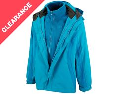 Yogi Children's 3-in-1 Jacket