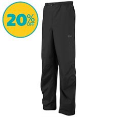 Men's Typhoon Waterproof Overtrousers (Regular)
