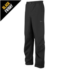 Men's Typhoon Waterproof Overtrousers (Short)