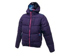 Children's Fickle Reversible Jacket