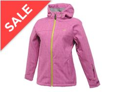Women's Under Cover Softshell