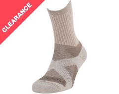 Trilayer Midweight Hiker Socks