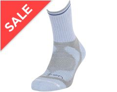 Women's Trilayer Midweight Hiker Socks