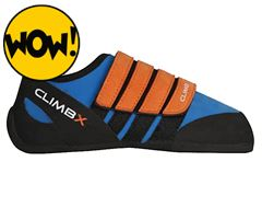 Kinder Velcro Kids' Climbing Shoe