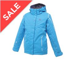 Girl's Sidesweep Jacket