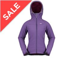 Baltoro Alpine Women's Softshell Jacket