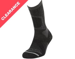 Trilayer Heavy Trekker Socks