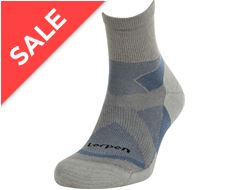 Trilayer Light Multisport Sock