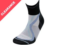 Women's Trilayer Trail Running Ultralight Socks