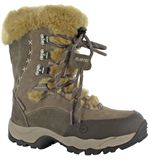 St. Moritz 200 WP Women&#39;s Snow Boot