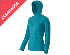 Yampa Pull Women's Fleece Hoody