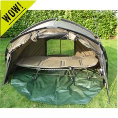 Particle Ventilator One Man Bivvy