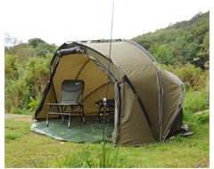 Particle Ventilator Two Man Bivvy