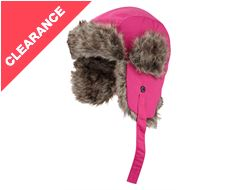 Lewiston Kid's Trapper Hat