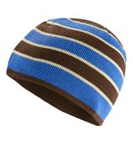 Logan Kid&#39;s Stripe Beanie