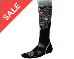Women's PhD Ski Light Sock