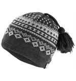Jasper Two Tassle Beanie