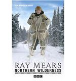 Ray Mears 'Northern Wilderness' Paperback Book