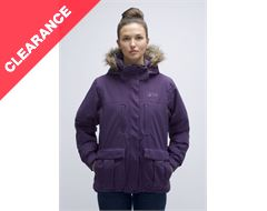 Arley Women's Jacket