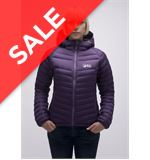 Arctic Bliss Women's Down Jacket