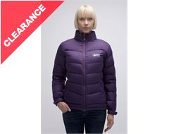 Women's Elbrus Down Jacket