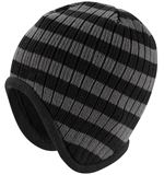 Rocky Ear Warmer Hat