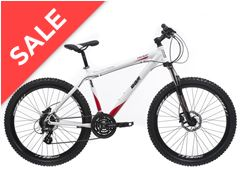 "Men's Ridge HDD Mountain Bike (16-20"" Frame)"
