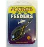 34g Elasticated Flatbed Inline Feeder