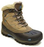 Snow Fur II Weathertite Women's Snow Boots