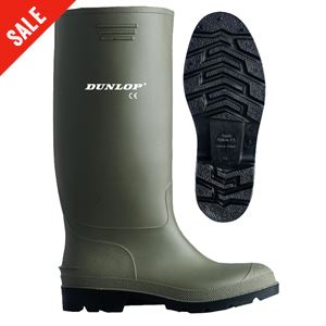 Pricemastor Men's Wellington Boots