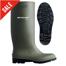 Pricemastor Women's Wellingtons