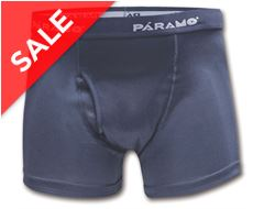 Cambia Baselayer Boxer Shorts