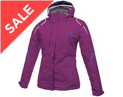 Indicate Women's Ski Jacket