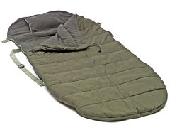 Storm 5 Fleece Lined Sleeping Bag