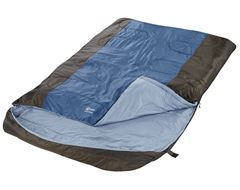 Corrie Double Sleeping Bag
