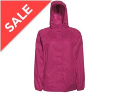 Packaway 2 Women's Waterproof Jacket