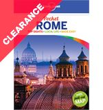 'Pocket Rome' Guide Book