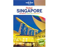'Pocket Singapore' Guide Book