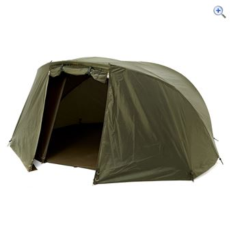 Trakker Cayman Two Man Extended Wrap - Colour: Green