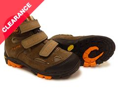 Cyclone Strap Children's Walking Boots