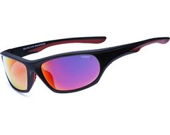 Fury Sunglasses (Sintec Red/Revo)