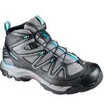 X Tiana Mid WP Women&#39;s Walking Boots