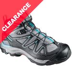 X Tiana Mid WP Women's Walking Boots