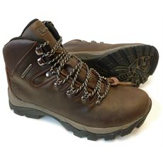 Snowdon Men's Waterproof Walking Boots