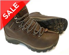 Snowdon Women's Waterproof Walking Boots