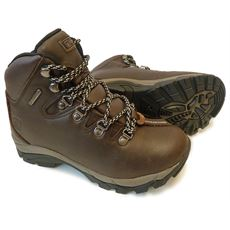 Snowdon Junior Walking Boots