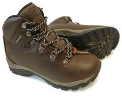 Snowdon Junior Waterproof Walking Boots